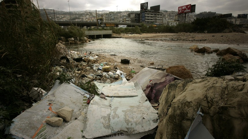 Umweltverschmutzung Umweltverschmutzung