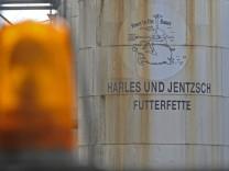 Dioxin-Skandal - Harles und Jentzsch