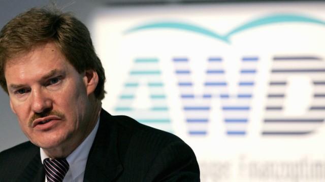Maschmeyer verkauft Beteiligungen an AWD und MLP an Swiss Life