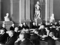 Gründung der Kaiser-Wilhelm-Gesellschaft