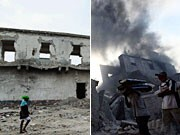 Haiti, Erdbeben, Jahrestag