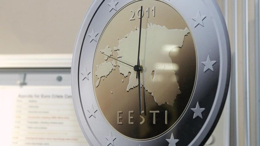 Estonia Euro