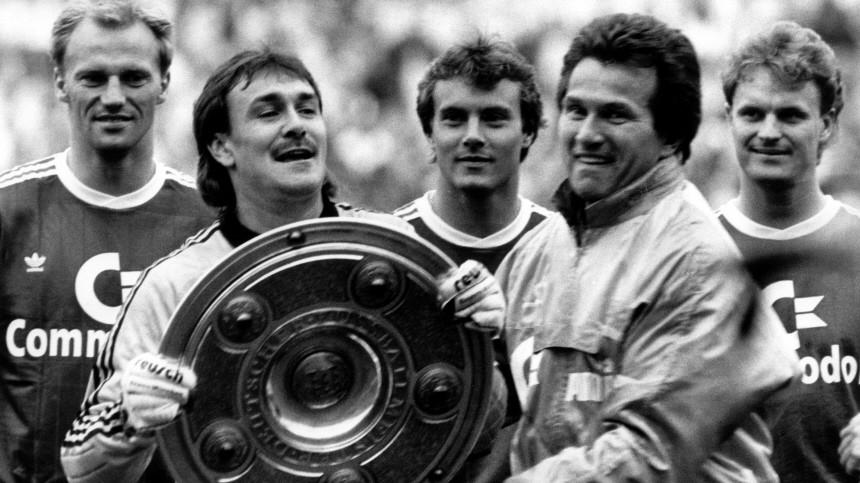 trainer bayern münchen 1987