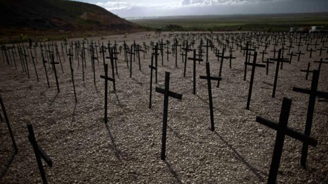 Erdbeben in Haiti Missionierung in Haiti