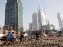 Weltbank erwartet 9,5 Prozent Wachstum in China