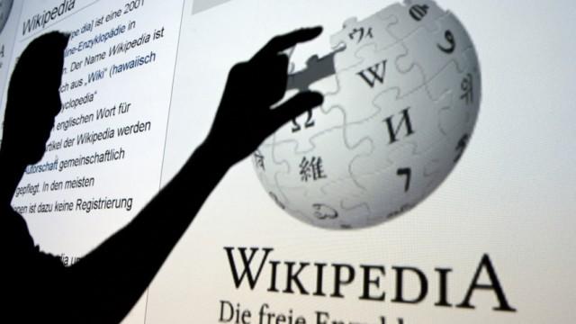 Zehn Jahre Wikipedia