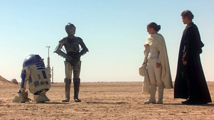 Star Wars: Episode II: Angriff der Klonkrieger