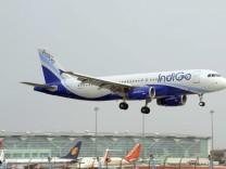Airbus, Boeing, Luftfahrt, FLugzeug