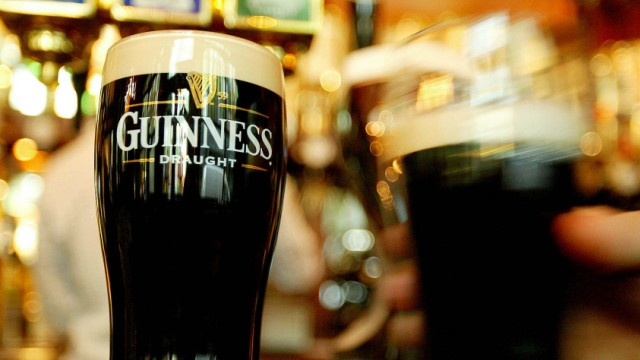TO ACCOMPANY FEATURE BC-IRELAND-GUINNESS