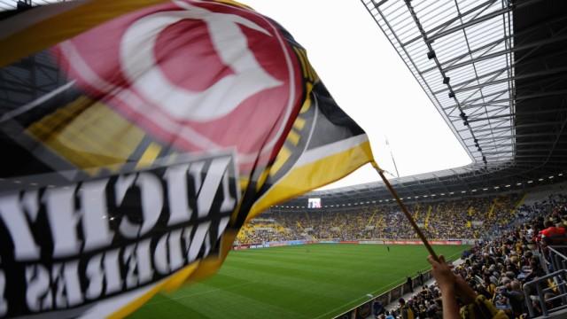 Eroeffnung Rudolf-Harbig-Stadion