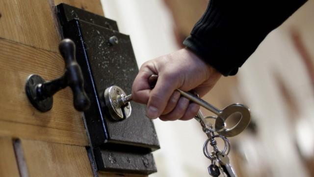 Neue Unterbringung fuer Sicherungsverwahrte in JVA Fuhlsbuettel