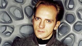 Discjockey Sven Väth