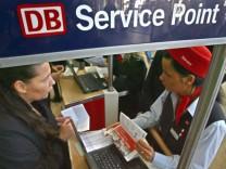 Briten verwundert über deutsches Bahner-Englisch