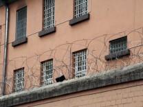 Gefängnis niedersachsen