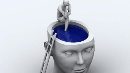 Gehirn Denken