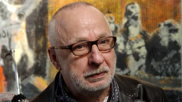 Jahresrückblick - Jörg Immendorff gestorben