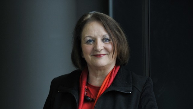 Sabine Leutheusser-Schnarrenberger Justizministerin im SZ-Gespräch