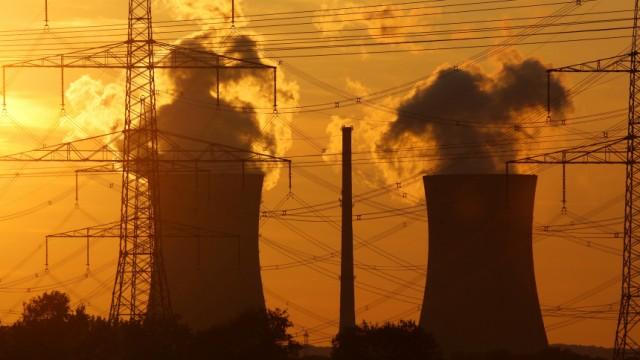 CDU: Atomindustrie muss zusätzlich Abgabe zahlen