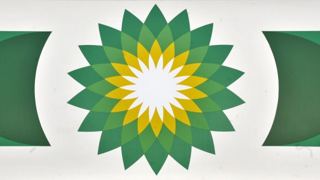 BP Signs Joint Venture with Russia's Rosneft