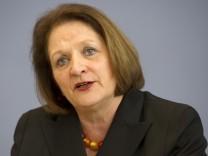 Justizministerin gegen schaerfere Strafen fuer Kindesmissbrauch