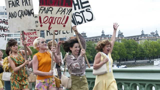 Themendienst Kino: We Want Sex