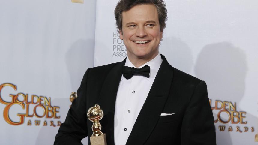 Im Porträt Colin Firth Herrscher Der Phantasien Kultur