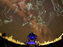 Wolfsburger Planetarium