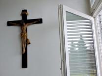 Missbrauchsfälle in der katholischen Kirche