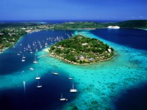 To match Reuters Life! TRAVEL-VANUATU/