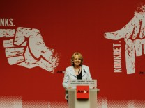 NRW-Verfassungsgericht kippt rot-gruenen Haushalt