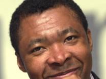 Okwui Enwezor, 2002