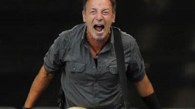 Konzerte Bruce Springsteen in München