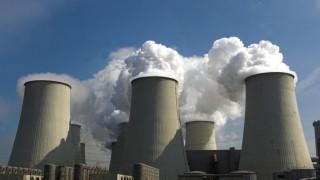 EUROPA Verschmutzungsrechte: Diebstahl