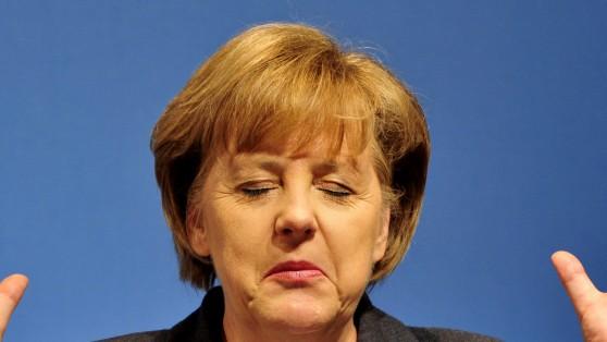 Neujahrsempfang der rheinland-pfaelzischen CDU