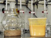 Dioxinanalyse