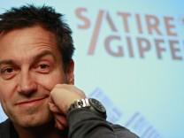 'Satire Gipfel' Dieter Nuhr