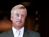 Bereut seinen Rücktritt im Sommer 2010: Ex-Bürgermeister Ole von Beust