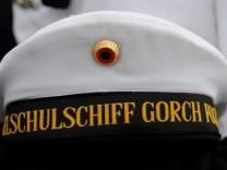 Gorch Fock - Ermittler kommen Anfang der Woche