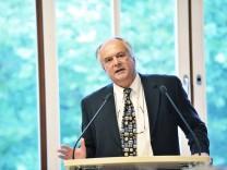 WFH- Ratssaal, CSU, Markus Söder über Gesundheitspolitik