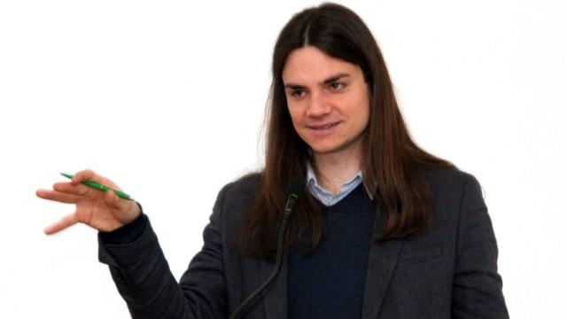 Sebastian Frankenberger ÖDP-Chef unerwünscht