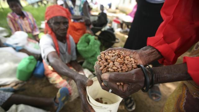 Agrarbörsen Handel an Rohstoffbörsen