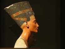 'Neues Museum' Opening Preview