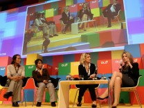 DLD Conference 2011