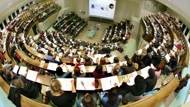 Einschreibchaos an Hochschulen geht weiter