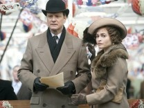 "Filmtipp ""The Kings Speech"""