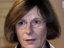 Ursula Sarrazin bei 'Menschen bei Maischberger'