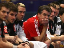 Germany v Norway - Men's Handball World Championship