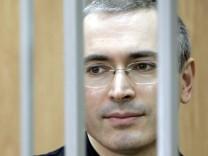 Michail Chodorkowskij Yukos Putin Russland