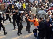 Protest kairo