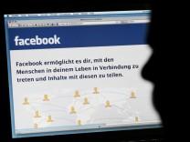 Datenschuetzer erringen Etappensieg gegen Facebook